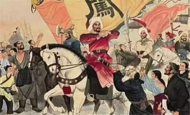 皇帝:你不吃肉,我就屠城,高僧吃完说了10字,竟流传至今!