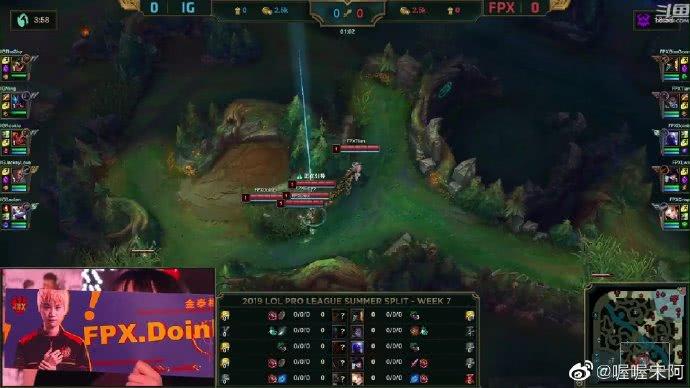 为何Doinb能成LPL胜率第一韩援,看到糖小幽晒照瞬间懂了