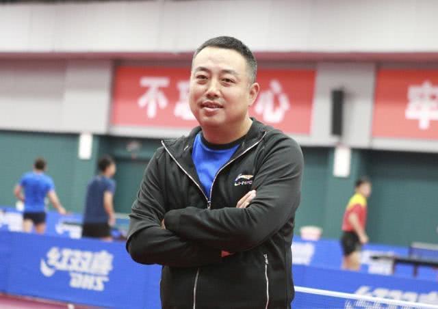 国乒4人已锁定奥运名额?女乒两老将皆在其中,刘国梁或放烟雾弹