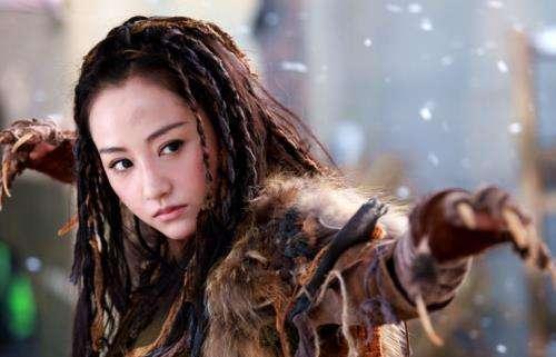 射雕梅超风,神雕李莫愁,两个女大反派谁更狠毒?