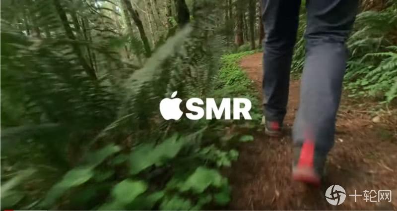 苹果发布ASMR舒压短片,用白噪音让大脑放轻松