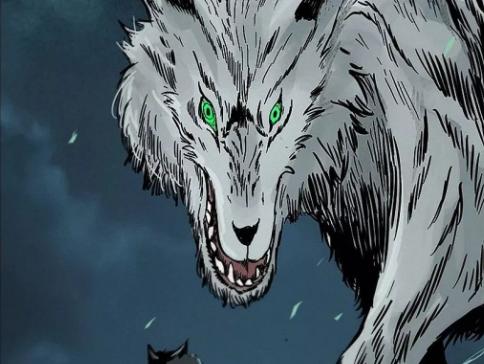 幽冥诡匠第224话之《漠北白狼王》