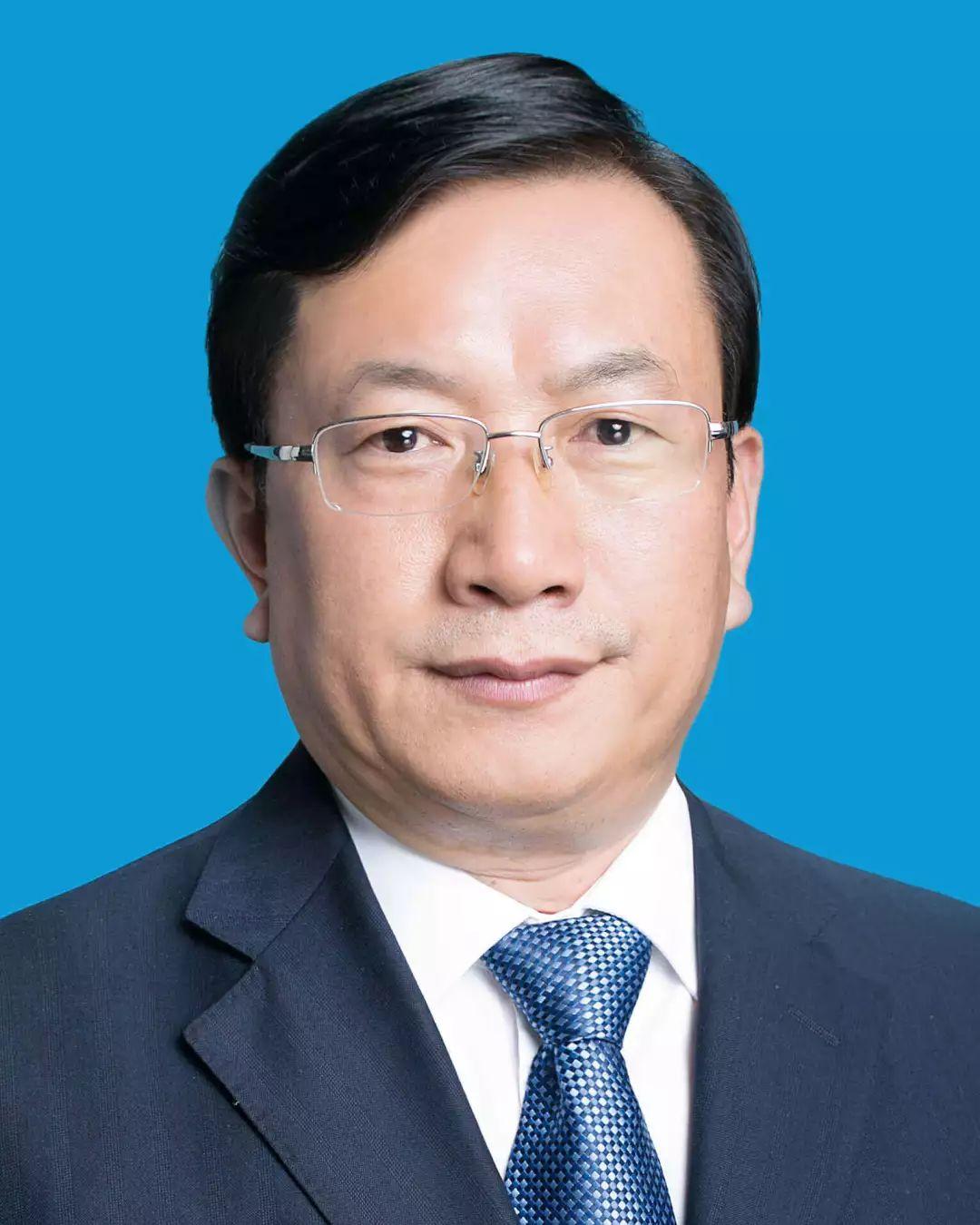 <b>王忠林任武汉市委书记</b>