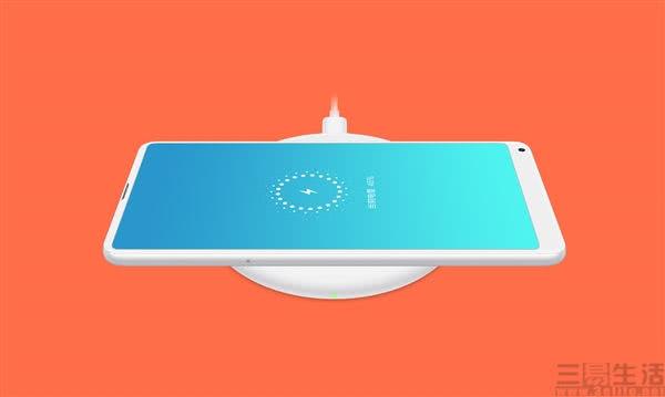 小米将推出无线反向充电功能,MIX4或率先搭载