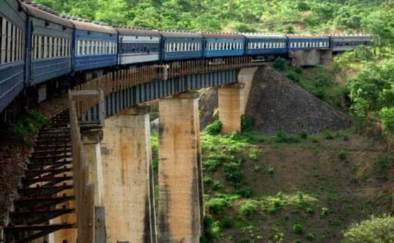 中国曾大力援助坦桑尼亚,帮助修建铁路,如今发展得怎么样?