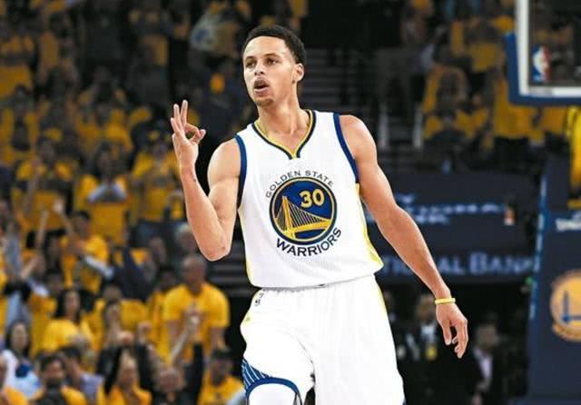NBA历史球星三分能力分档:库里一枝独秀,科比哈登仅列第四档