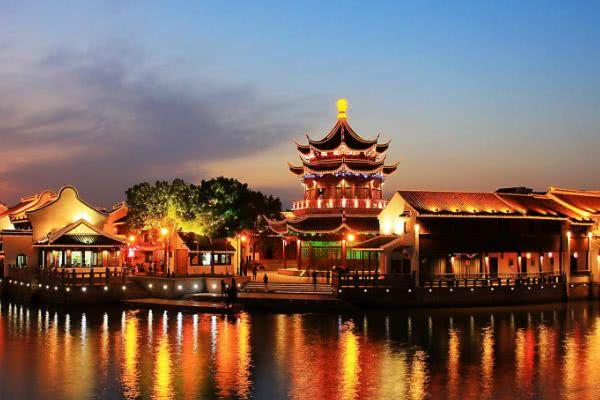 <b>江苏三大最美城市,南京上榜,第一美哭了!</b>