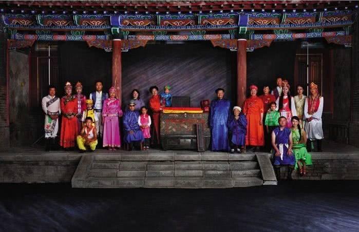 <b>中国历史上一个从东北西迁到西北的民族</b>