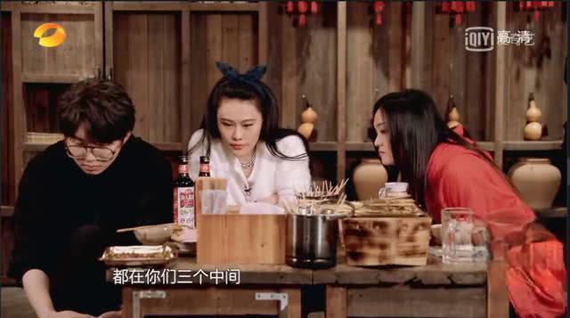 《歌手·当打之年》刘柏辛敢奇袭华晨宇,到底出于什么心理?