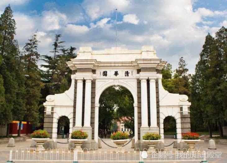 中国具有个性标签名称的大学,上世纪四大名校占三个,你知道几个