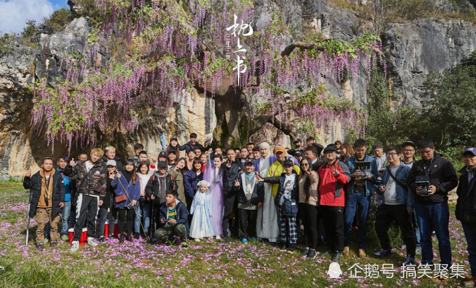 这三部古装剧即将来袭,每一部都很期待,陈飞宇,刘涛,迪丽热巴