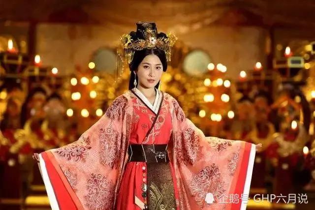 她是奴隶之女也是汉武帝第二任皇后,恩宠38年最后含冤而死—上