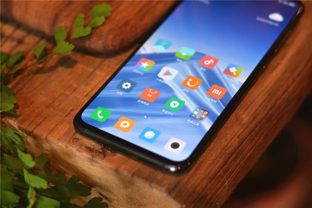 小米又一款手机被魔改,屏幕刷新率超频,可升级至75Hz!