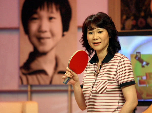 中国乒乓:国球,就是拥有绝对实力