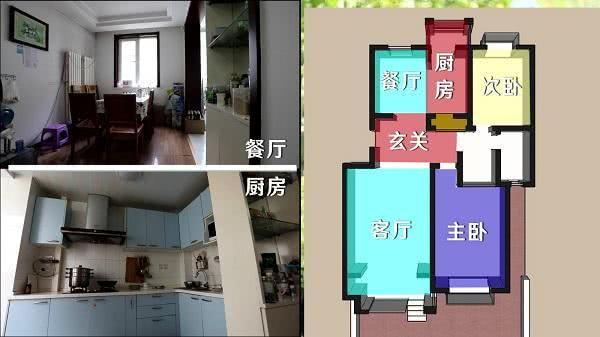"""《梦想改造家6》暖心回归 让""""普普通通""""的家""""动静皆宜"""""""