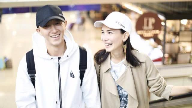 韩庚卢靖姗结婚日期公布!甜蜜官宣,网传SJ韩国成员或将成为伴郎