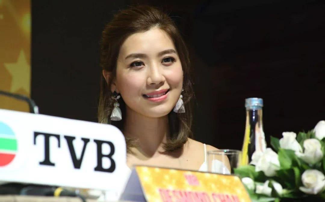 TVB花旦确定出演《使徒行者3》搭档林峯能否擦出新火花?