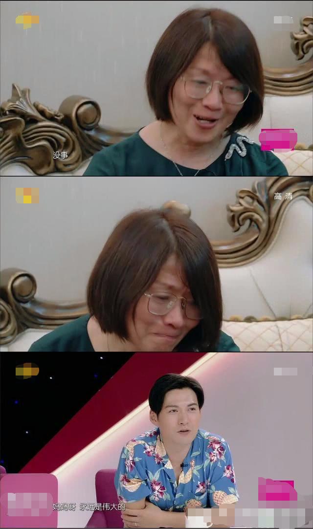 小戚三罪状惹哭婆婆遭全员diss,毫无悔意:女孩子千万别太作