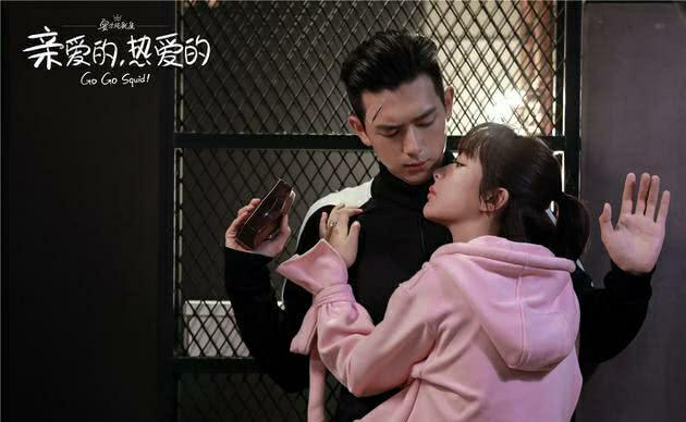 亲爱的热爱的完结!剧中杨紫和李现几次随意发挥,全被当成经典