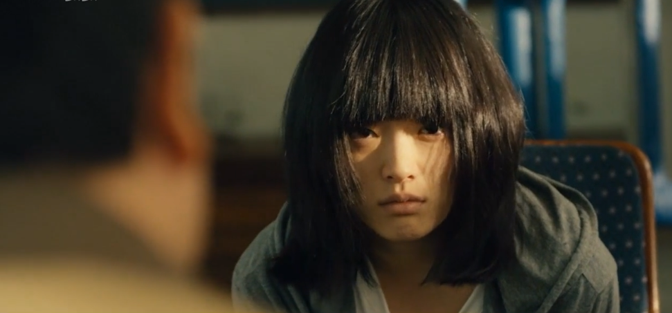 《韩公主》,一部泯灭人性的电影,为了钱出卖自己的女儿!