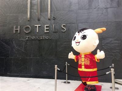 全国民族运动会赛事接待宾馆精心筹备待客来