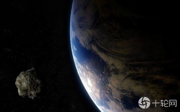 美国教授在佛罗里达的蛤蜊化石,发现未知小行星的撞击痕迹