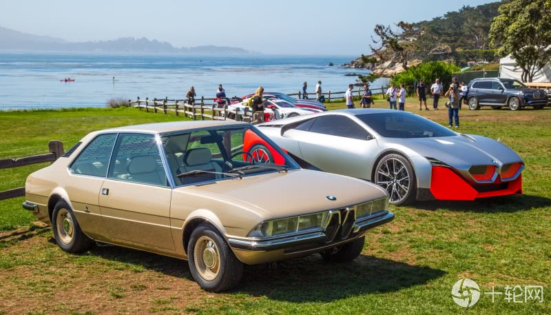 "<b>BMW重现了一辆""消失""的概念车</b>"