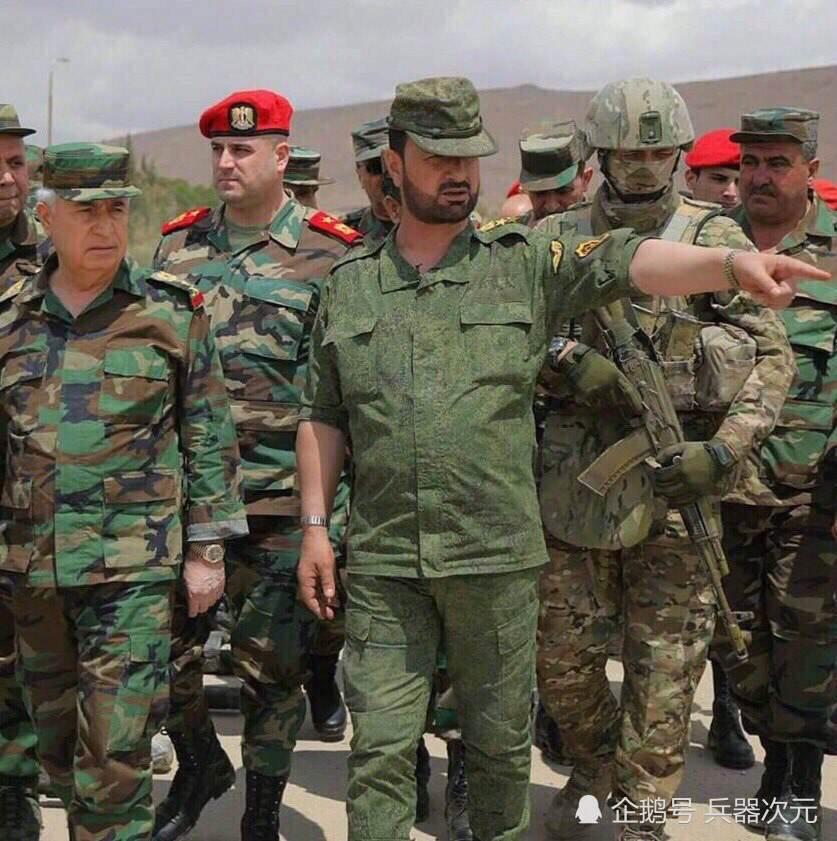 土耳其铤而走险,400名特种兵进入叙利亚,尽全力暗杀俄军指挥官