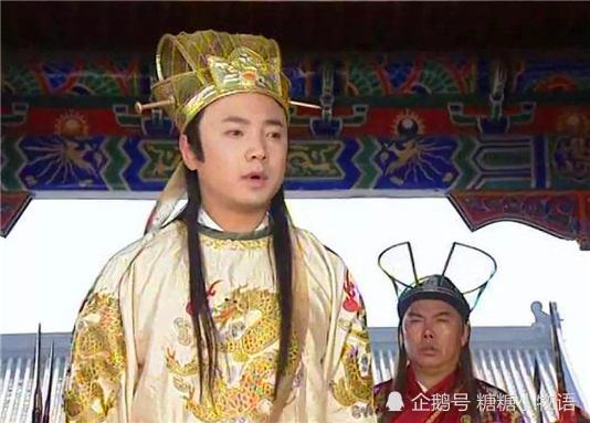 明朝16位皇帝,除朱元璋外,他们的名字有个很有趣的现象