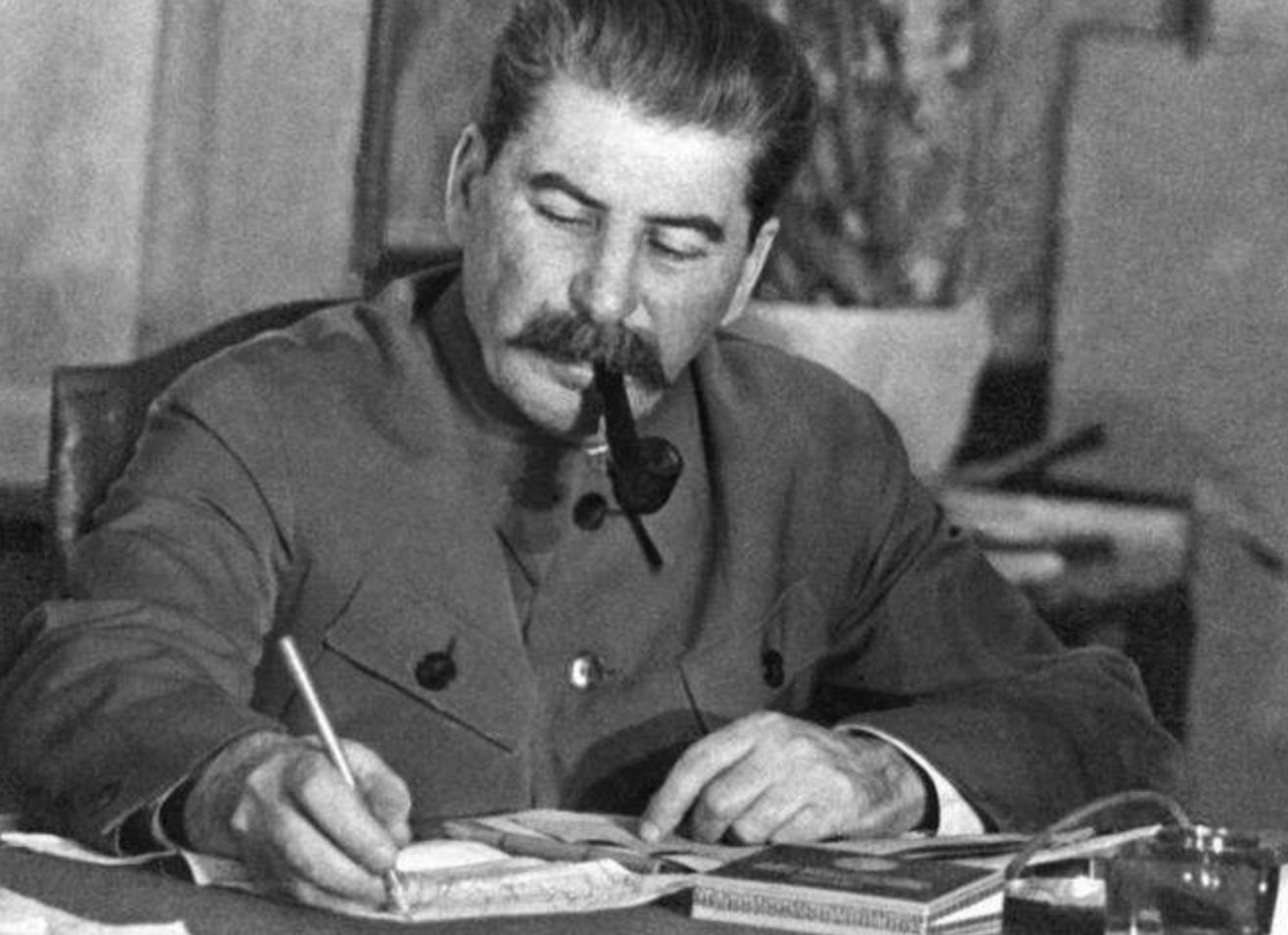 列宁提出防止苏联解体的办法,斯大林非要对着干,结果苏联解体了