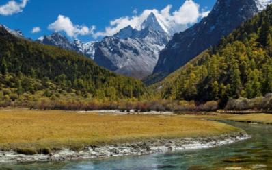 珠穆朗玛峰山顶的温度有多低白天也如同冰库