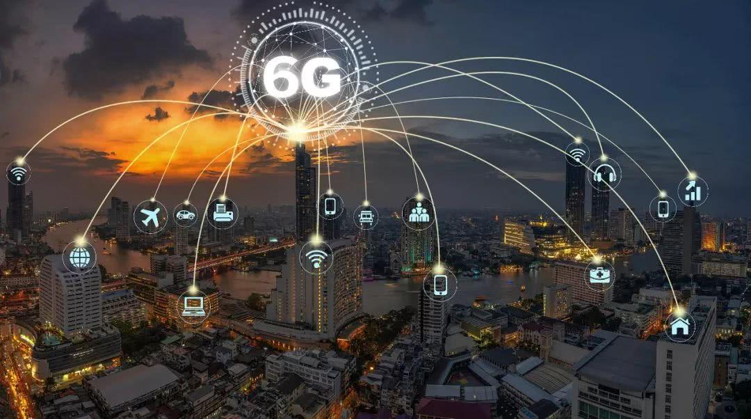 华为都准备6G了,苹果还在说4G还有很大的潜力,差的有多大