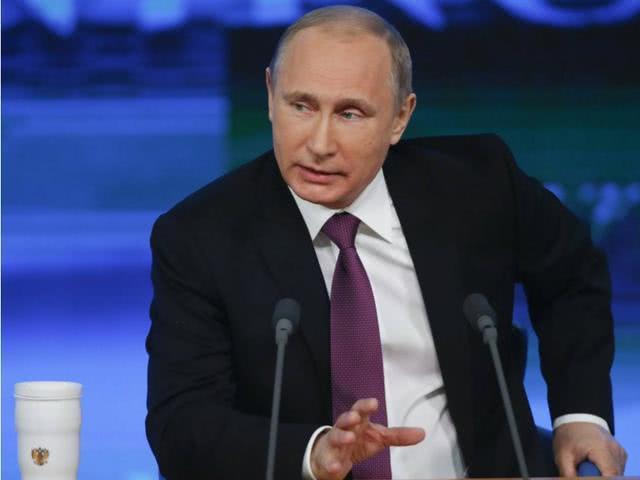 普京:亡国自有原因,波兰和法西斯是同谋,曾想为希特勒塑像