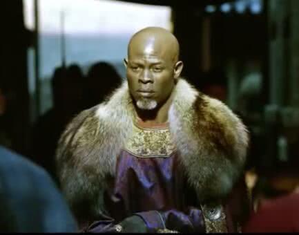 《长安十二时辰》中的昆仑奴到底是何种人是黑人还是其他