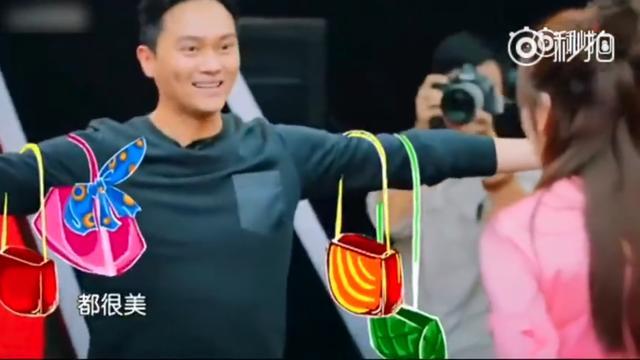 带货达人李佳琦VS购物魔女袁咏仪 张智霖:计划赶不上变化!