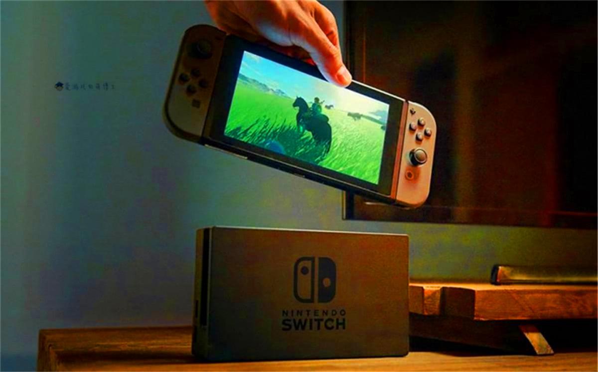 外媒爆料:告别720p,任天堂增强版Switch屏幕将升级