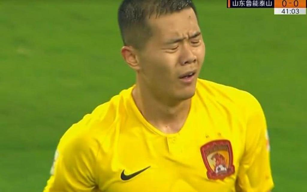 32岁黄博文喊醒恒大球员!半场判若两队,卡纳瓦罗赛后提到此事