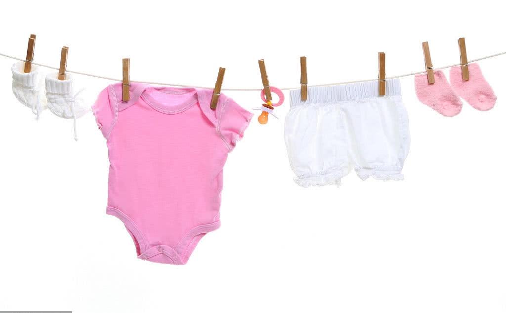 新生儿衣服全搭方案