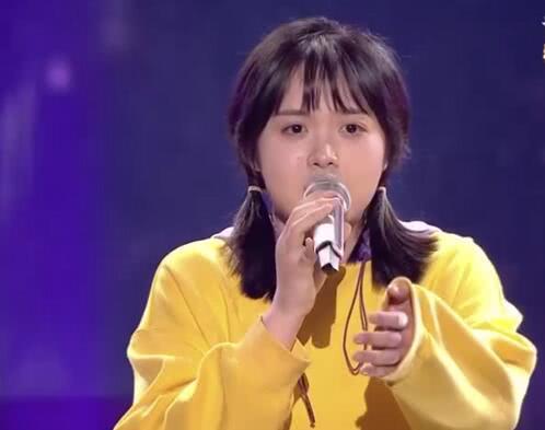 《中国好声音2019》李凡一选了谁?李凡一资料介绍!