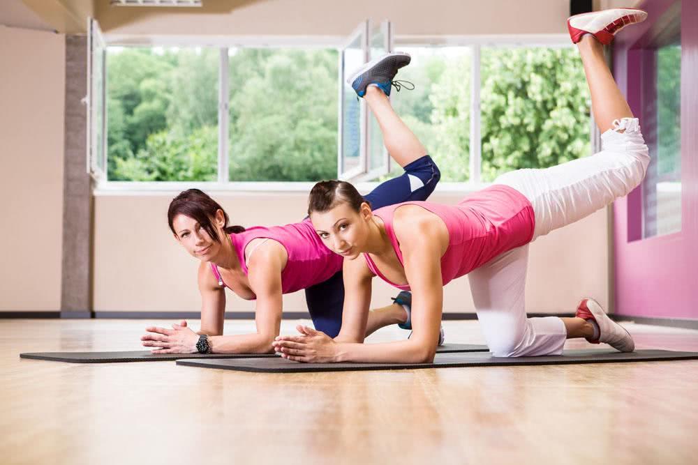 健身小白该如何运动?其实没想象中的复杂,看完你就懂了