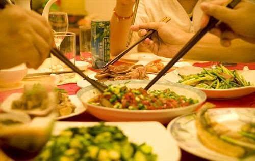 历史上最着名的饭局除了大家熟悉的鸿门宴还有哪些呢?