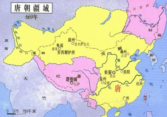 唐朝从盛世转向衰弱,不复以往,李隆基都干了些什么?