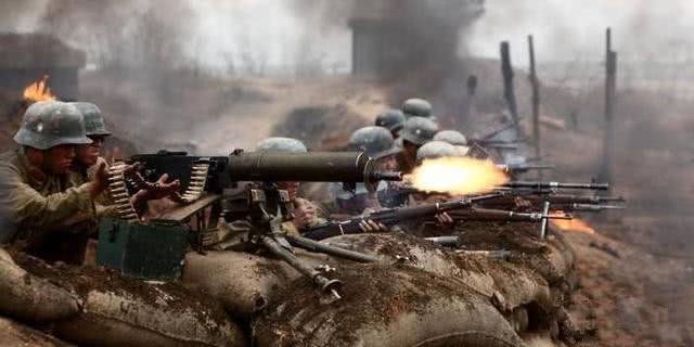 战争中,用战友尸体做掩体,挡住子弹,能活下来吗?