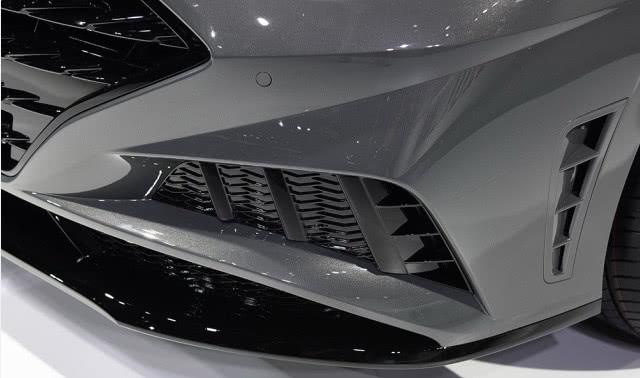又一良心合资中型车,比大众CC还漂亮,配2.0T,够气派