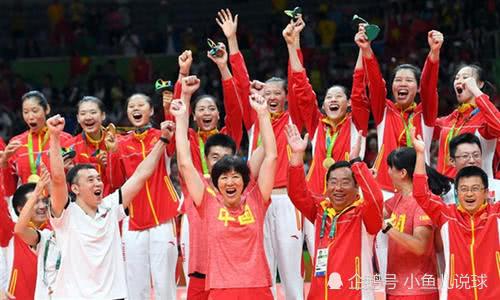 中国军团奥运巡礼3:女排两位置竞争激烈非喜事,奥运卫冕现短板