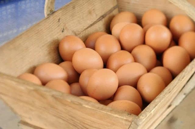 情人节鸡蛋多少钱一斤?2020年2月14日鸡蛋价格行情