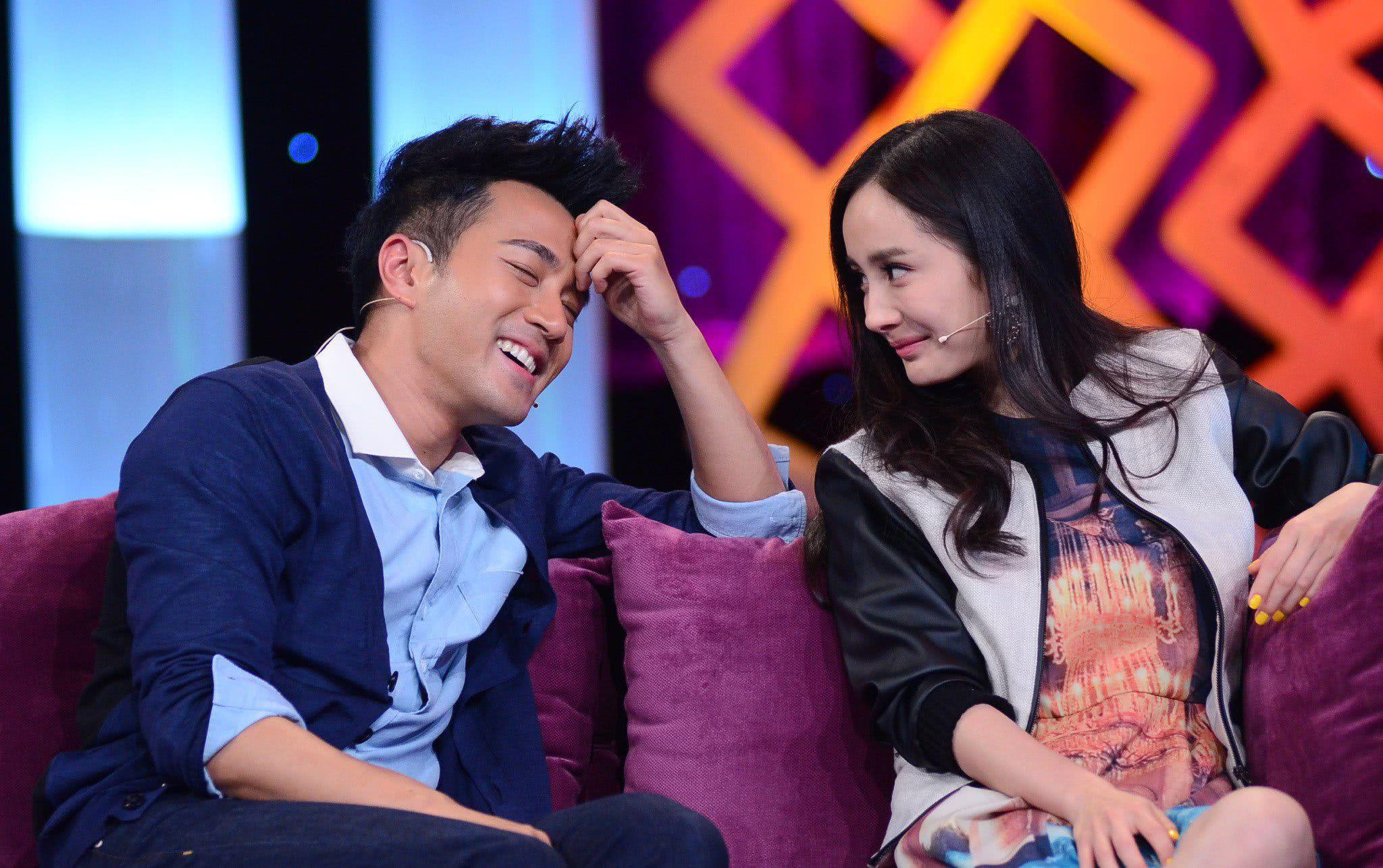 刘恺威为女儿上学操心,杨幂这边粉丝与公司开撕,对比画风差距大