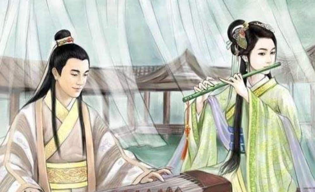 西汉才女卓文君,你要走,我绝不留你,附《诀别书》倾诉当日爱情