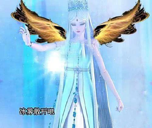 <b>塔罗占卜:凭感觉选一对翅膀,测你天生靠什么养活自己,我靠颜值</b>