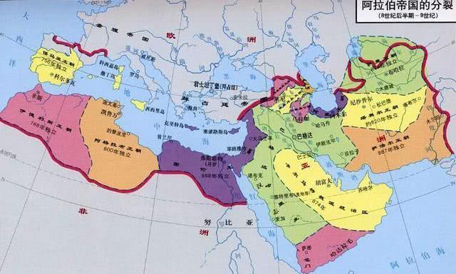 惠特比:分裂为七国的英格兰,因为它走向了统一